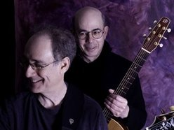 Image for Double Helix Guitar Jazz Duo
