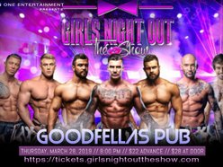 Image for Girls Night Out The Show