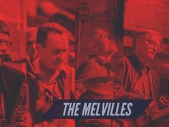 Image for The Melvilles