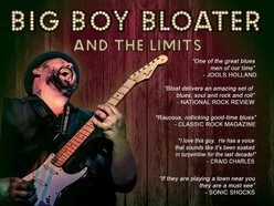 Image for Big Boy Bloater & The Limits