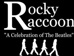 Image for Rocky Raccoon