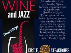 Image for Wine & Jazz