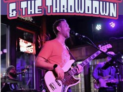 Image for Dan Ristrom & The Throwdown