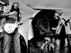 Image for Eric Leadbetter Band