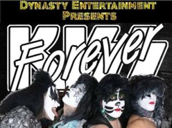 Image for KISS Forever
