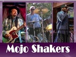 Image for Mojo Shakers