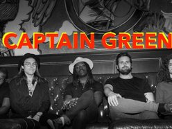 Image for Captain Green