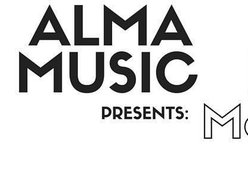 Image for Alma Music Presents