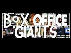 Image for Box Office Giants