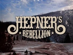 Image for Hepner's Rebellion