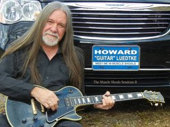 "Image for Howard ""Guitar"" Luedtke & Bluemax"