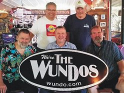 Image for The Wundos