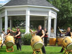 Image for Odaiko Japanese Drummers
