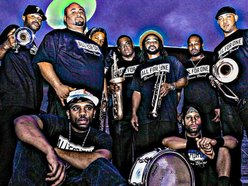 Image for All For One Brass Band