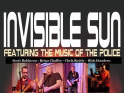 Image for Invisible Sun - The Police Tribute