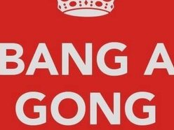 Image for Bang A Gong Presents