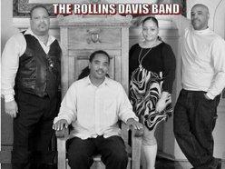 Image for Rollins Davis Band