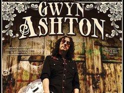 Image for Lvl 1 - Gwyn Ashton