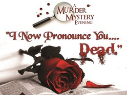 Image for Murder Mystery Dinner Theatre