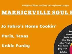 Image for Marrickville Soul Revue