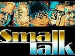 Image for Small Talk
