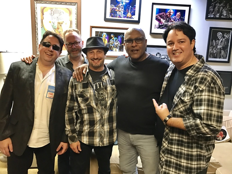 Petty Theft with Steve Ferrone