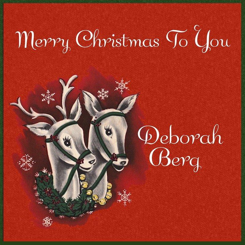 Deborah Berg - News