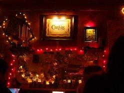 Canvas Lounge