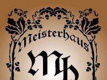 Meisterhaus German Lodge Bar