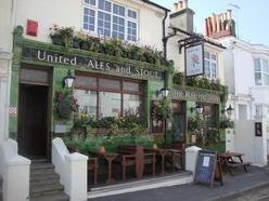 Rose Hill Tavern