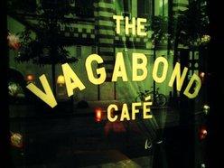 THE VAGABOND CAFE