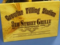 8th Street Grille