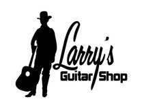 Larrys Guitar Shop