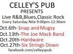 Celley's Pub
