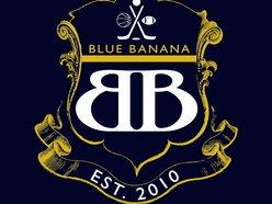 Blue Banana Sports & Rock Bar