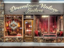 Downtown Vintage Guitars