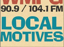 WMPG's Local Motives
