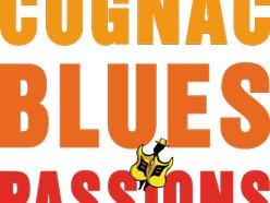 Festival Cognac Blues Passions