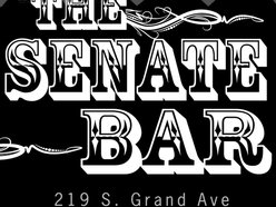 The Senate Bar