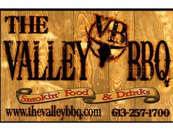 The Valley BBQ