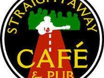 straightaway cafe & pub