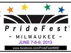 PrideFest Milwaukee 2013