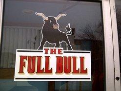 The Full Bull Saloon