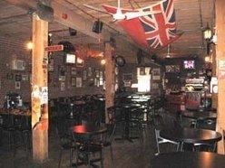 The Gaslight Saloon