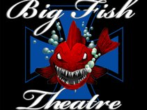 Big Fish Theatre/Pub @ Event Planners