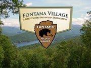 Fontana Village Resort Marina