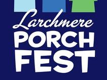 Larchmere PorchFest