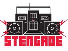Stengade
