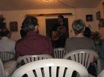 Stauffer's Stars House Concert Series