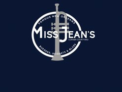 MISS JEAN'S FAMOUS CORNER COURTYARD
